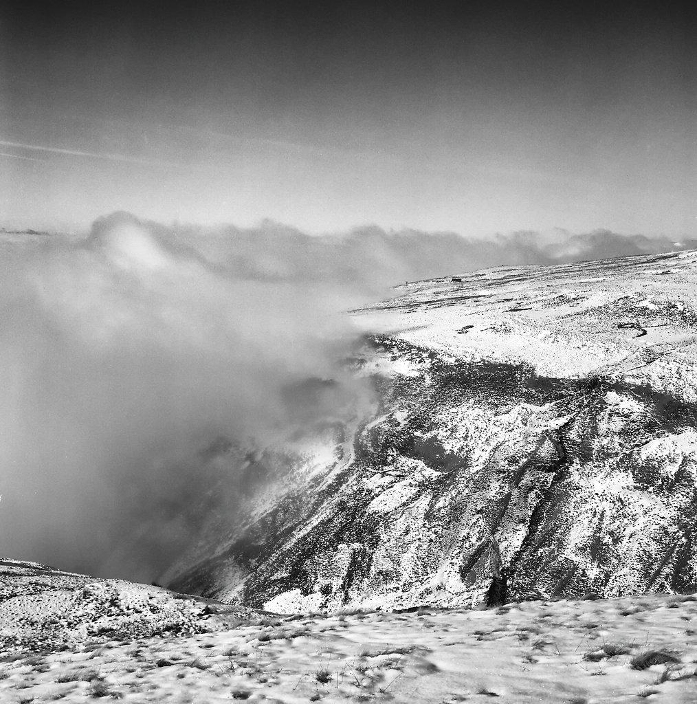 Eden valley inversion